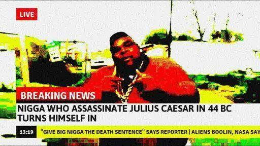 Big Nibba Meme