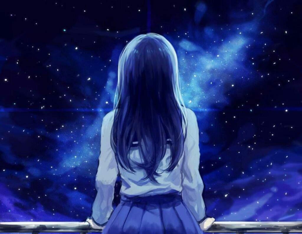 Fondos De Pantalla Anime Estrellas