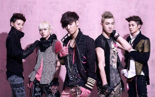 Group Names (Mainly Girl Groups) | Kpop Debate Amino