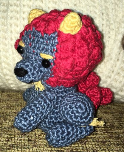 Amazing and Cute Amigurumi patterns design Contest and Ideas ... | 512x416