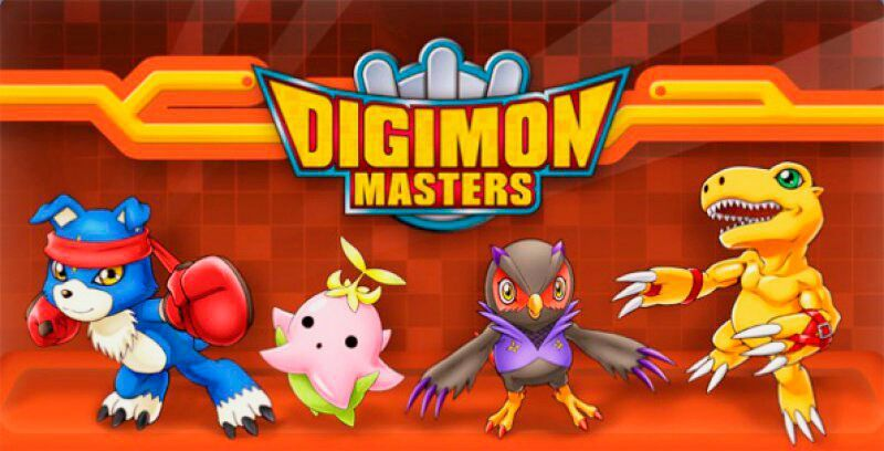 Opinin digimon masters online the gaming house amino digimon masters online dmo gumiabroncs Images