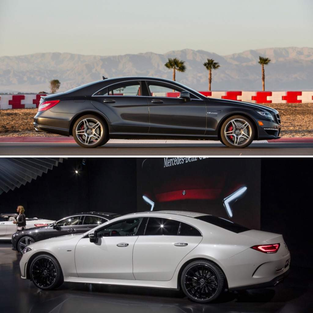 2019 Mercedes-Benz CLS450: Initial Analysis And Thoughts