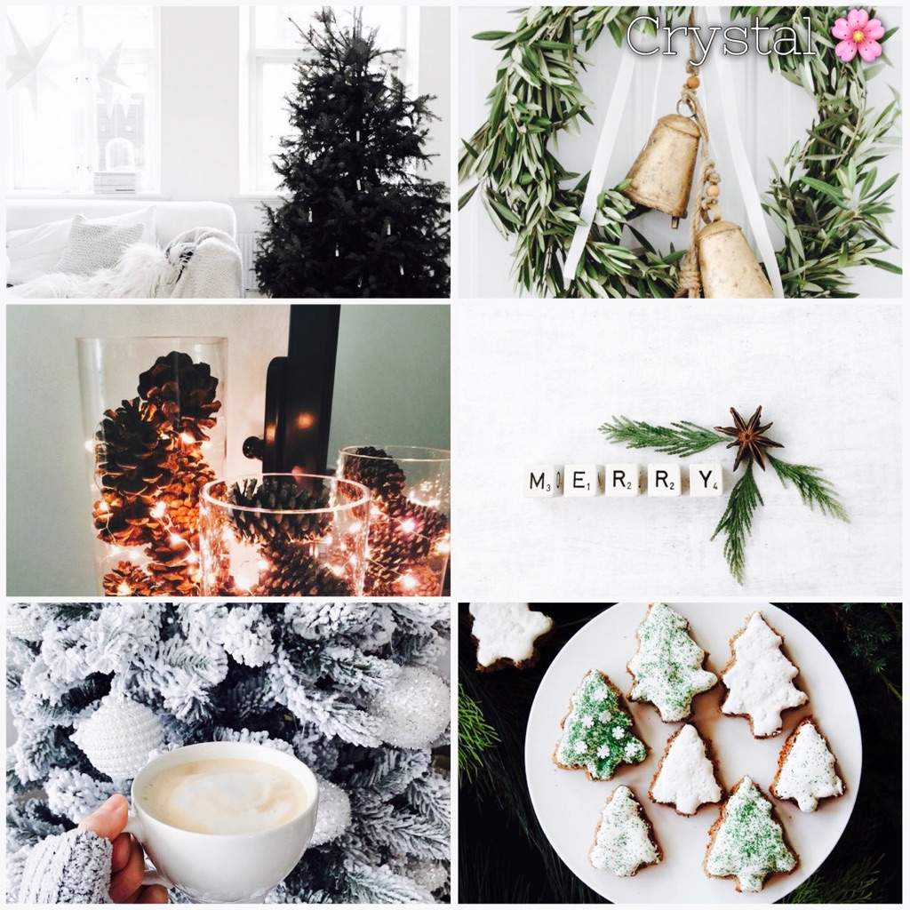 Christmas Decorations    Challenge Entry   Exploration Aesthetic Amino