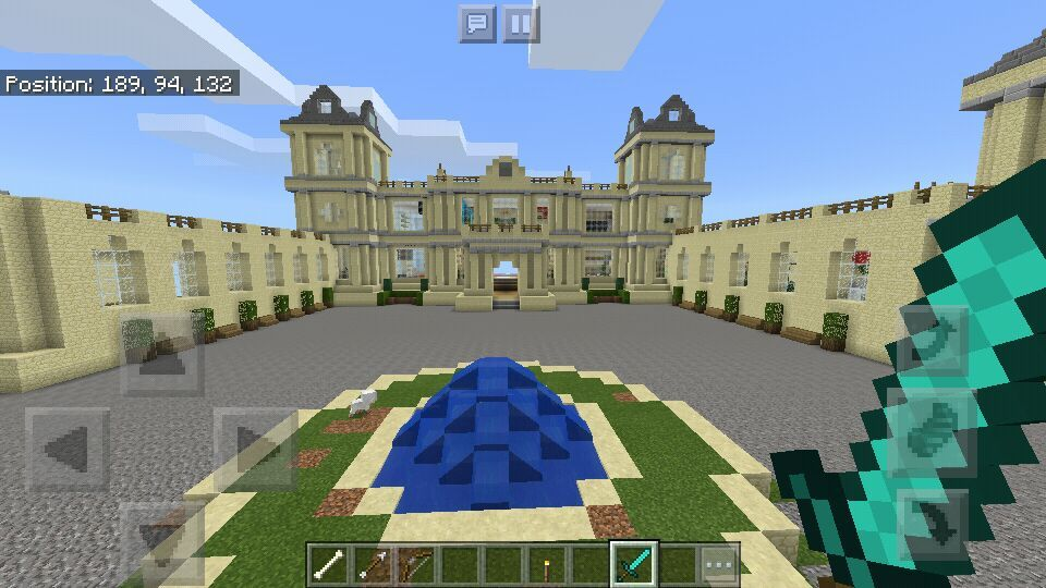 Batcave/mansion map❤ | Minecraft Amino