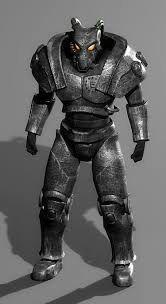 X-01 Power Armor Lore Inconsistencies | Fallout Amino