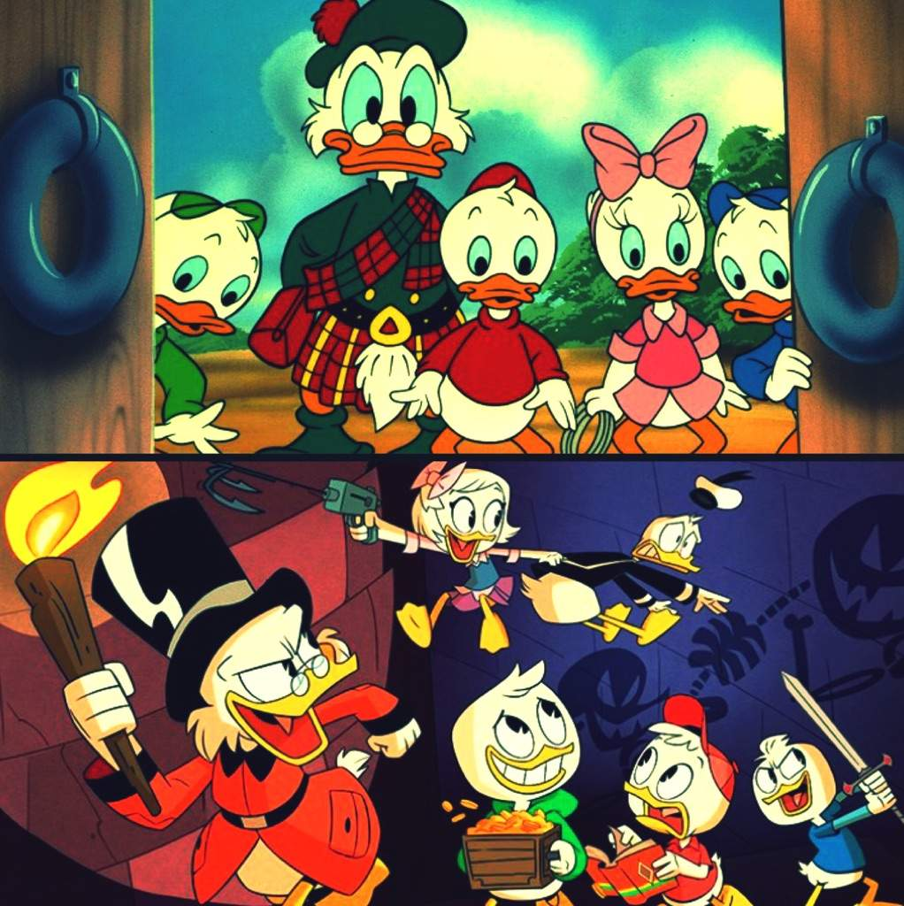 Ducktales 1987