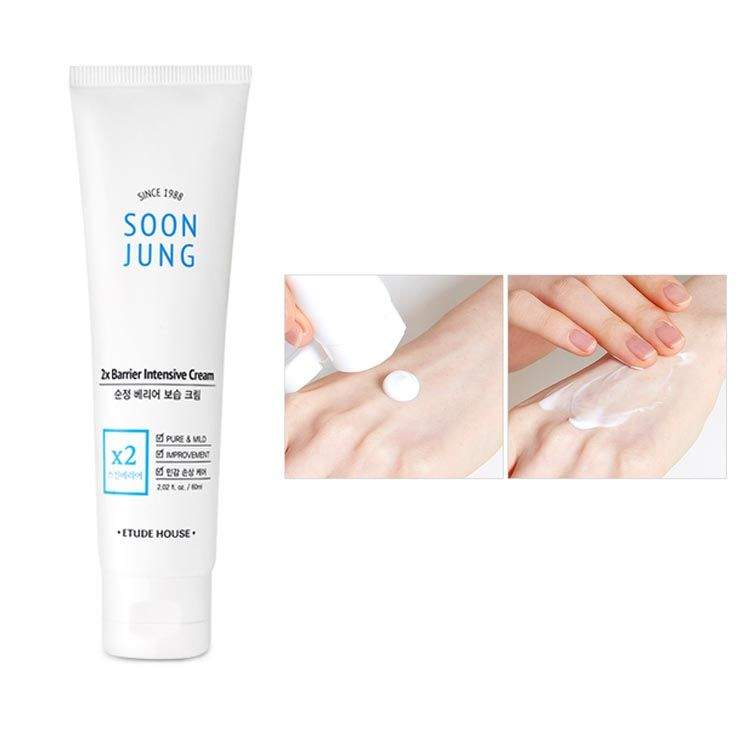 Image result for soon jung 2x barrier intensive cream