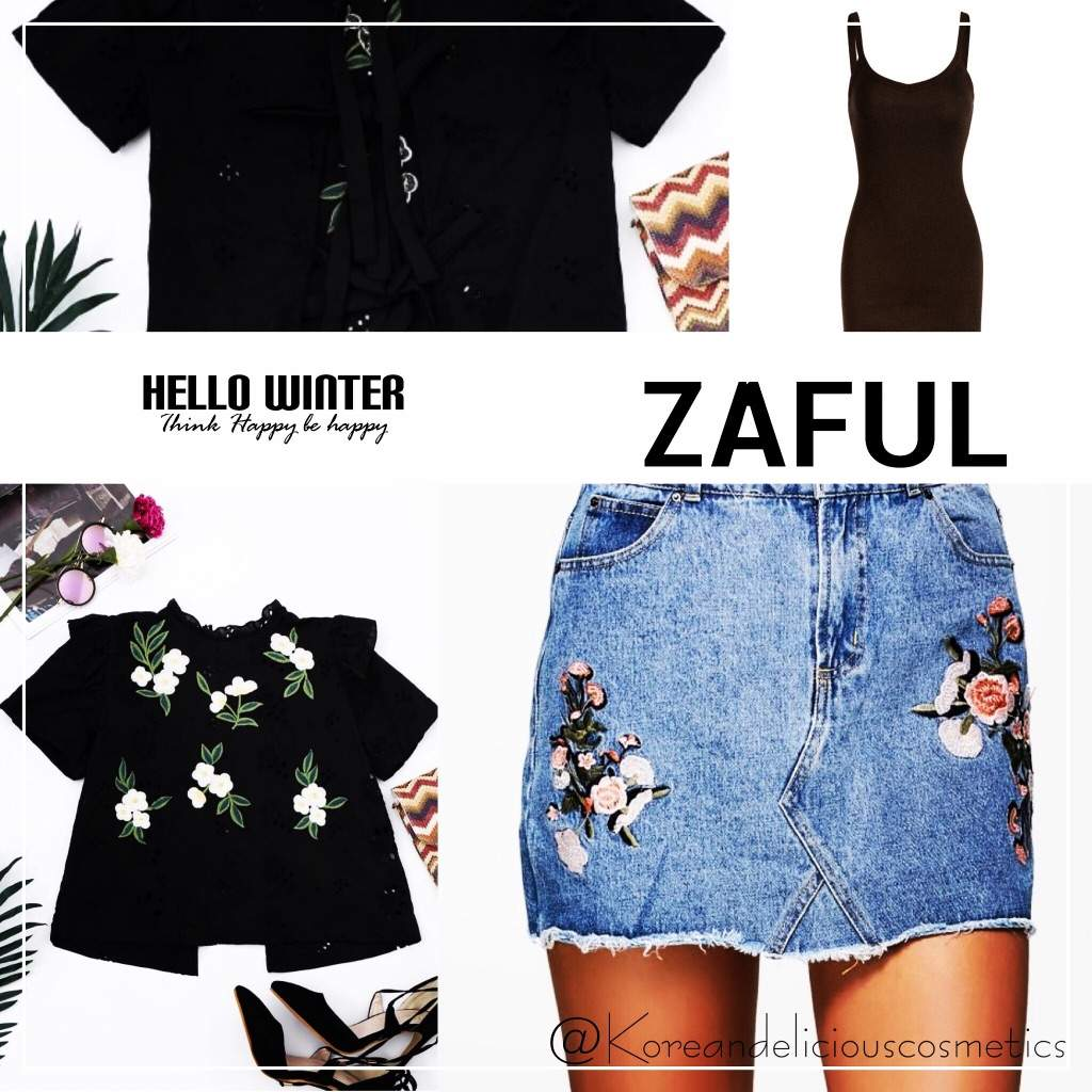 344dfe06d9 Tres prendas que recomiendo de la tienda online zaful