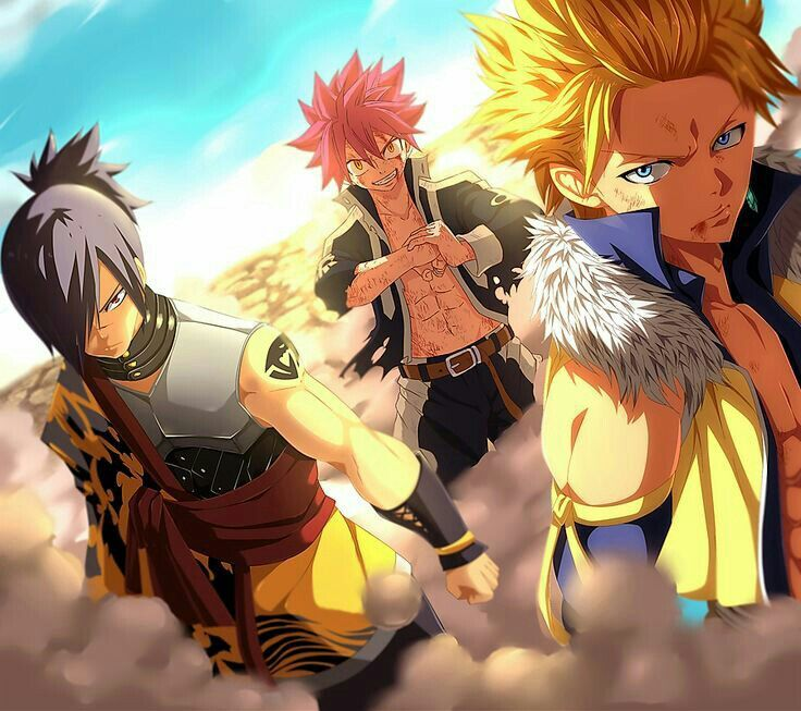 All About Dragon Slayers