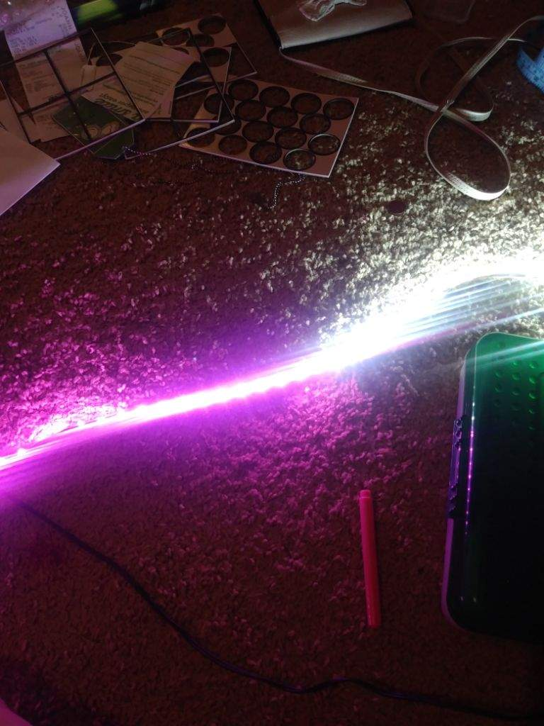 How To Color Leds The Cheap Way Cosplay Amino