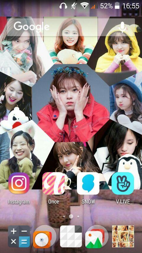 My Twice Wallpaper Twice 트와이스 ㅤ Amino