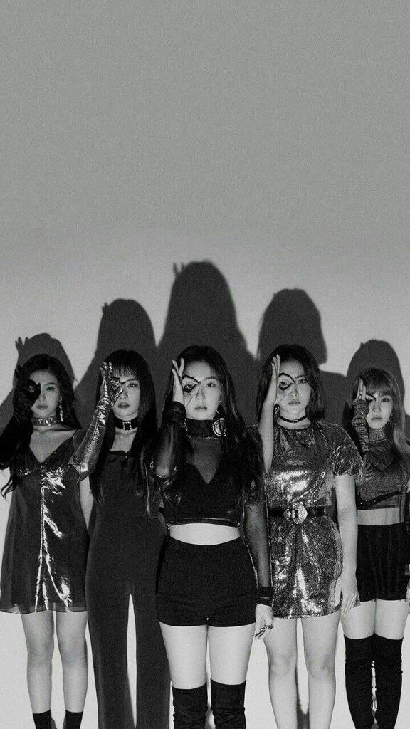 Wallpapers Red Velvet Wtf Kpop Amino