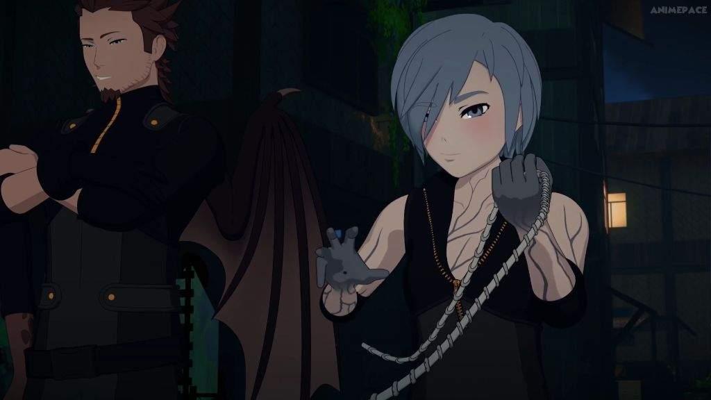 Animepace Rwby Volume 6 Episode 10