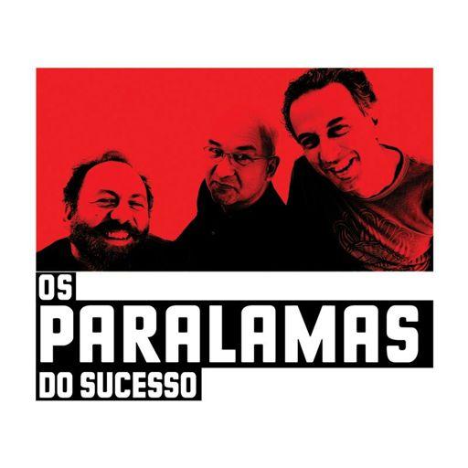 BAIXAR CD PARALAMAS BRASIL AFORA