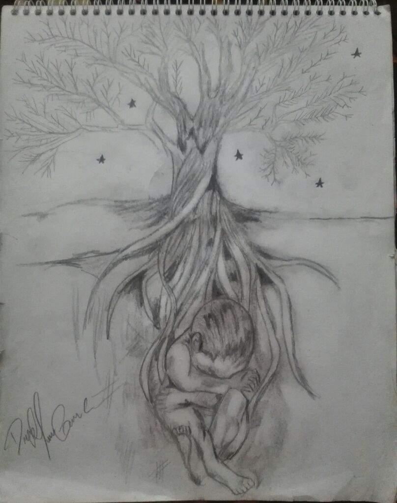 El árbol De La Vida Dibujos Y Anime Amino
