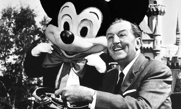 Happy Birthday Walt Disney Disney Amino