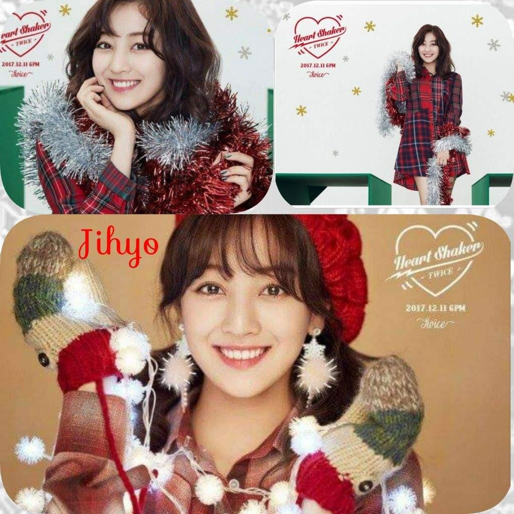 Twice Heart Shaker Images Twice 트와이스 ㅤ Amino