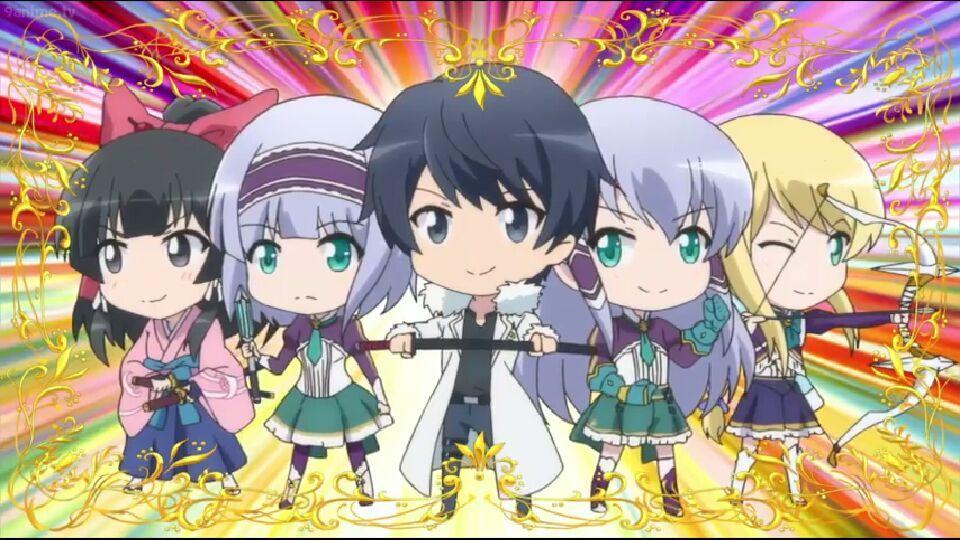[7 Animes Indispensáveis] - Crunchyroll 92aec7e49d1a4e4eebad97528c09e01ea6cf9e51_hq