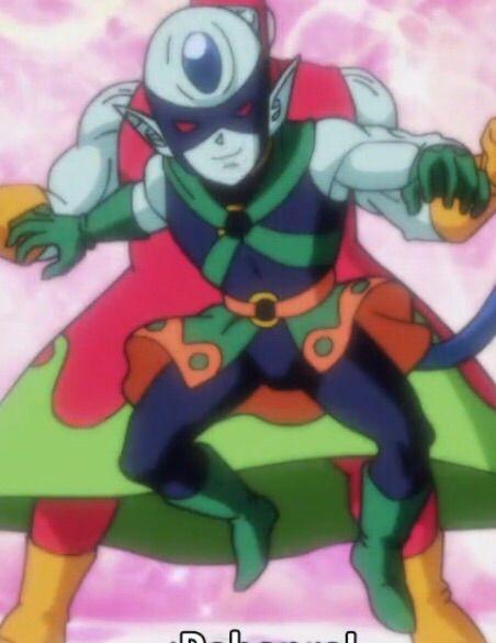 Rabanra Wiki Dragon Ball Espanol Amino