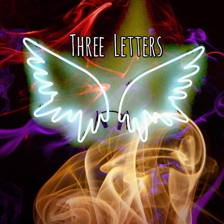 Three Letters - Sander Sides Oneshots | Thomas Sanders Fans