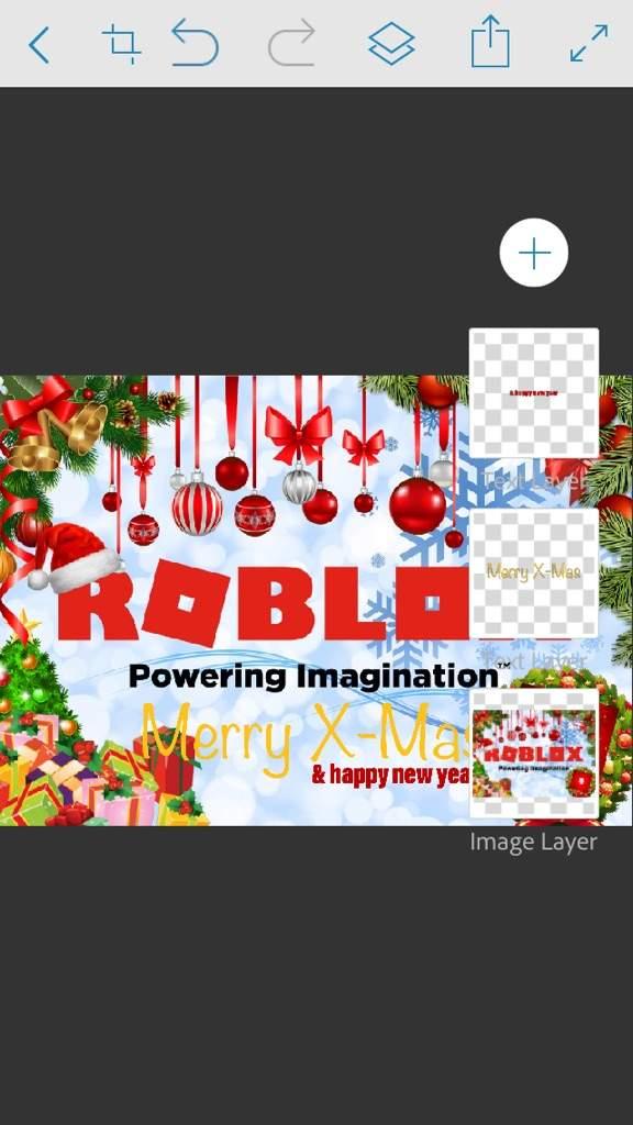 Roblox Christmas Holiday Wallpaper Edits Roblox Amino