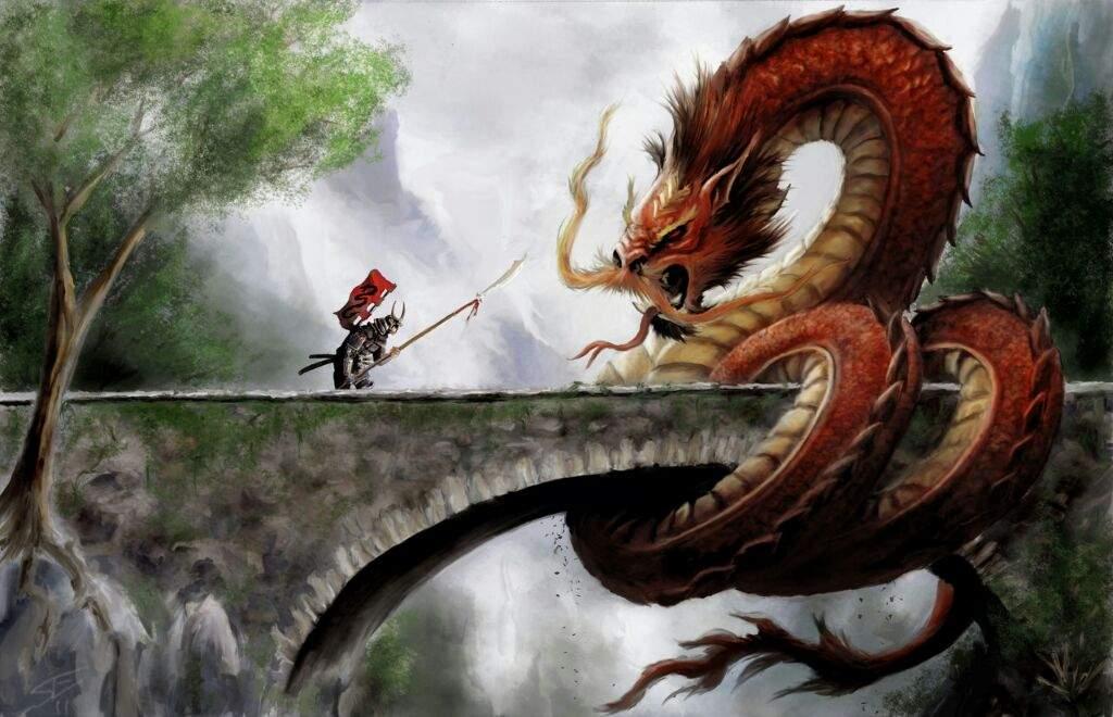 фото легенда золотого дракона в картинках прославилась тем, что