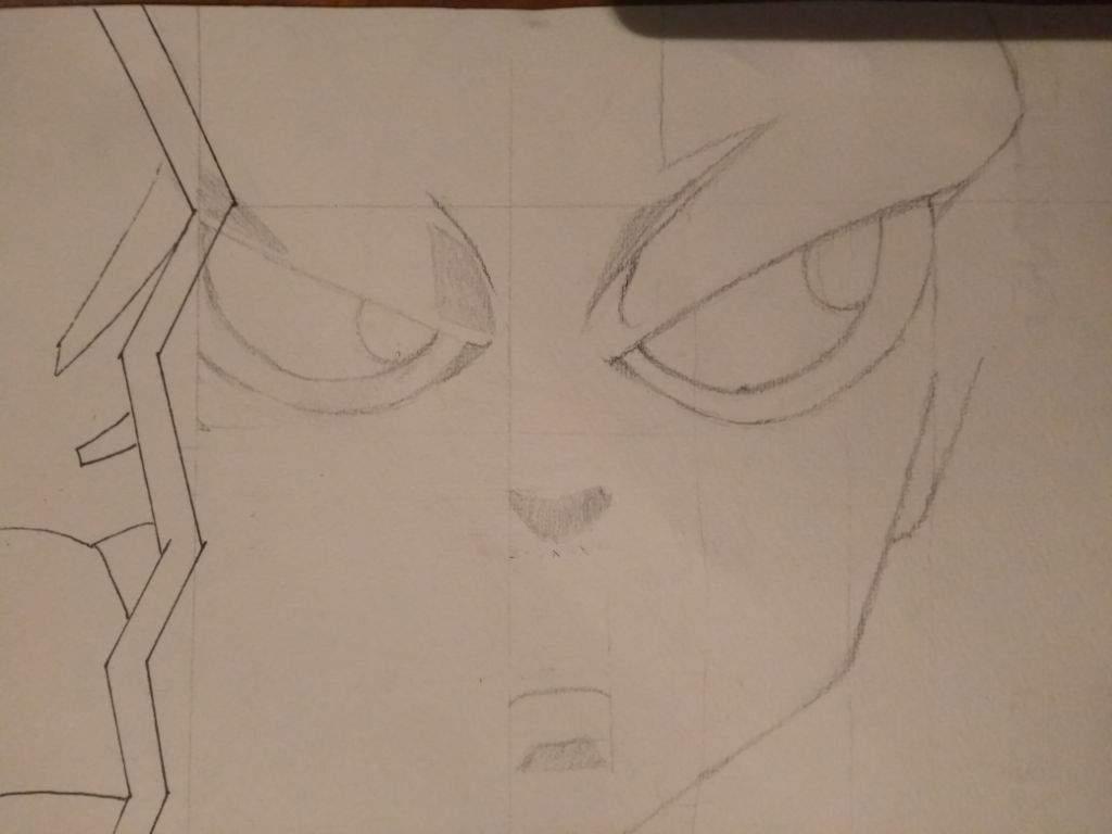 Kefla, Goku Y Jiren!