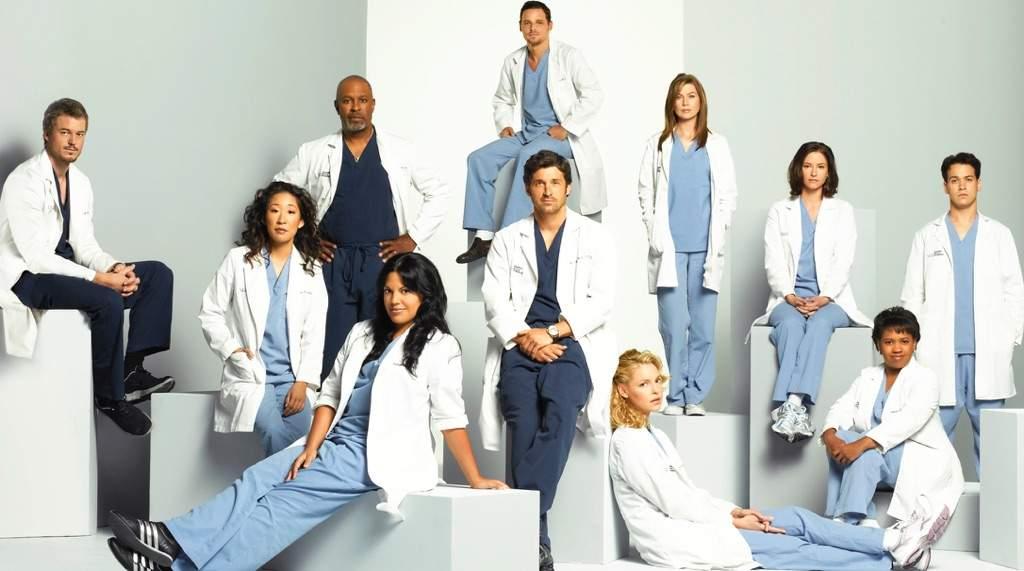 Greys Anatomy 3 Images | OROR