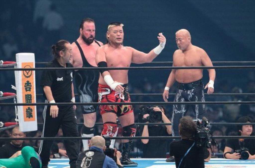 VERY Early Predictions for WrestleKingdom 12 | Wrestling Amino