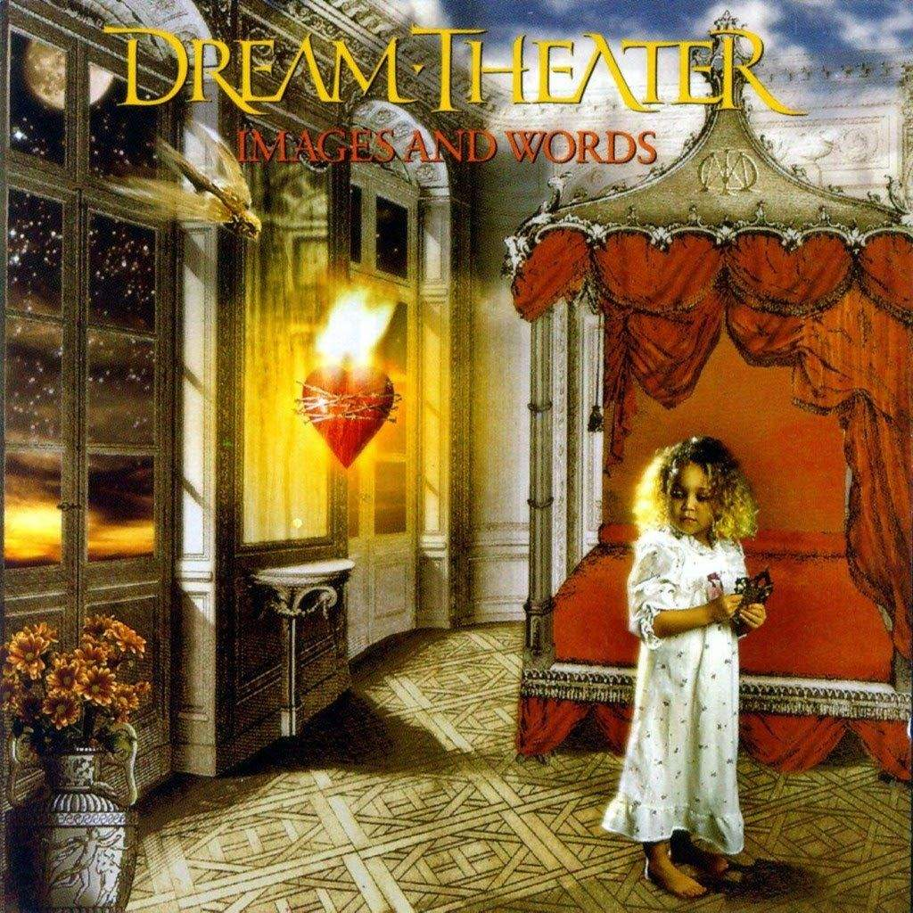 Reseña: Images and Words (1992)/ Dream Theater | •Metal• Amino