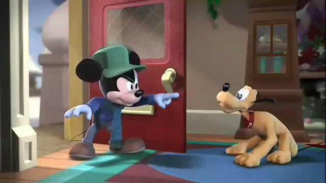 Favorite Disney Holiday Movie Seventh Day Of Dismas Disney Amino