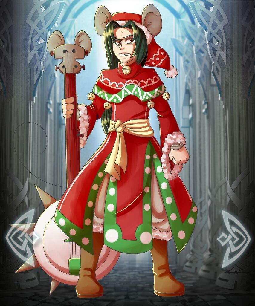 Fe Heroes Christmas.My Christmas Unit Fire Emblem Heroes Amino