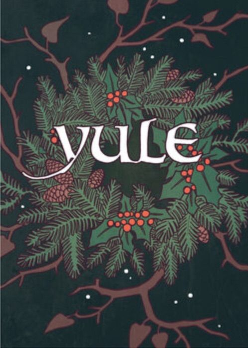 Yule | Pagans & Witches Amino