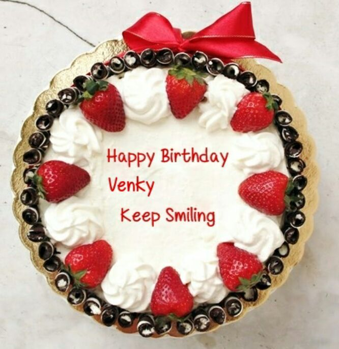 Happy Birthday To Venky Bhaiya Anime Amino