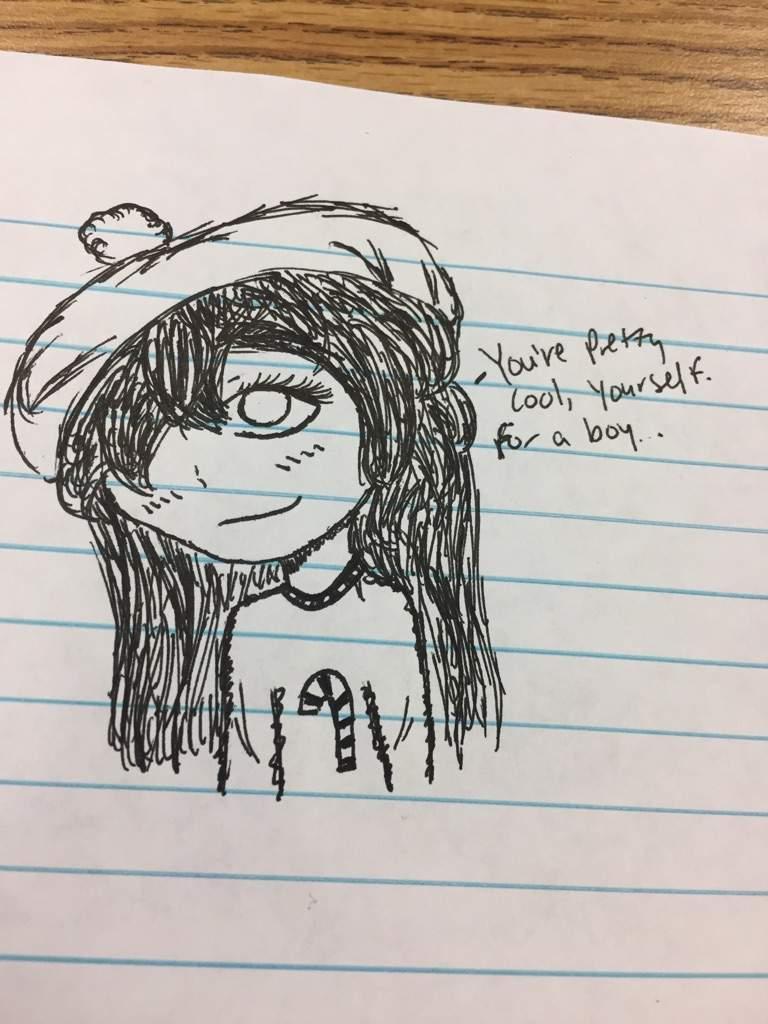 Christmas Sketching Anime Amino