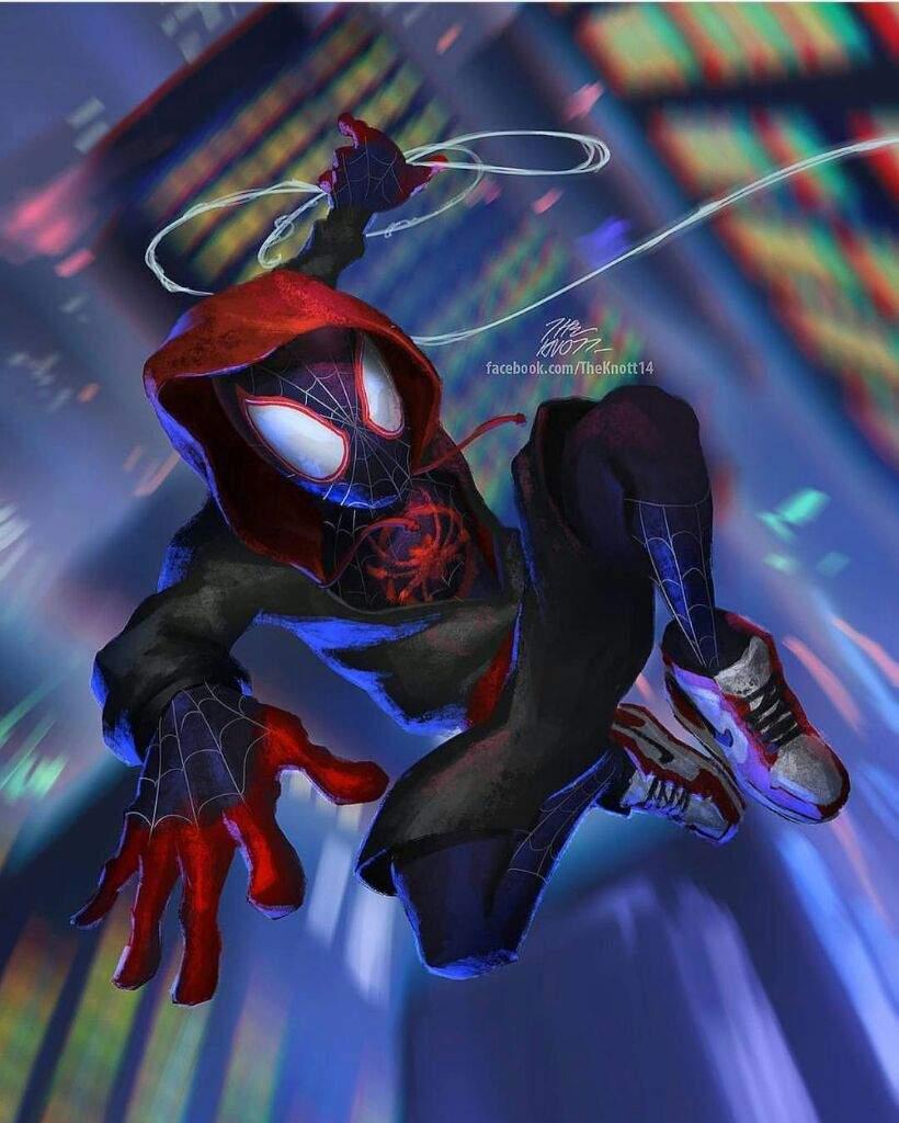 что картинки человека паука вселенную вас куртку