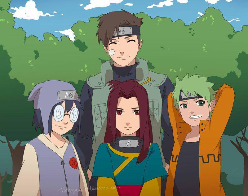 Tsubaki Akame   Wiki   Naruto Amino