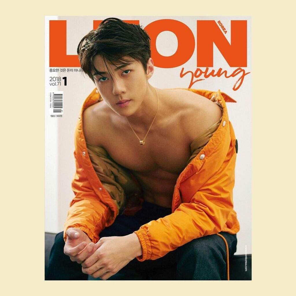 171212 Leon Korea Instagram Update With Sehun Exo 엑소 Amino
