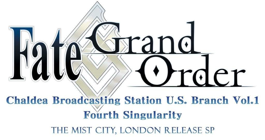 Streaming News from FGO USA | Fate Grand Order Amino