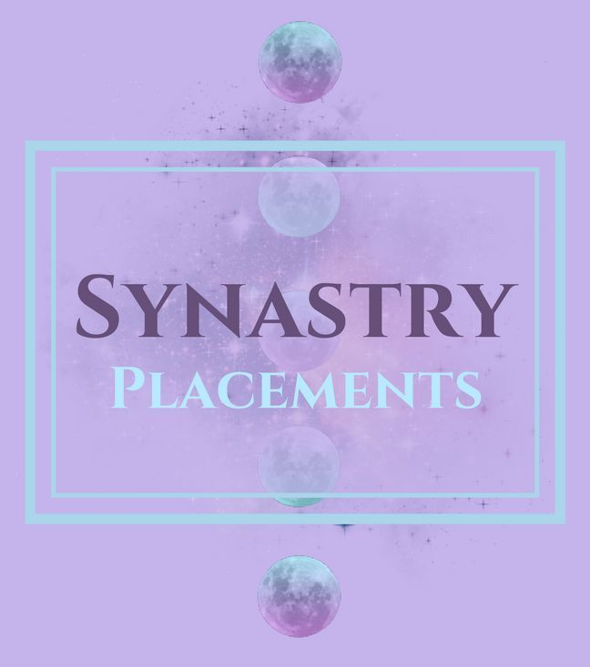 Compatibility: Synastry, Placements, and Aspects | Zodiac Amino