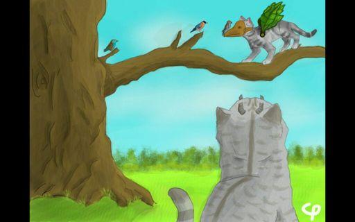 Cattails Warriors Amino