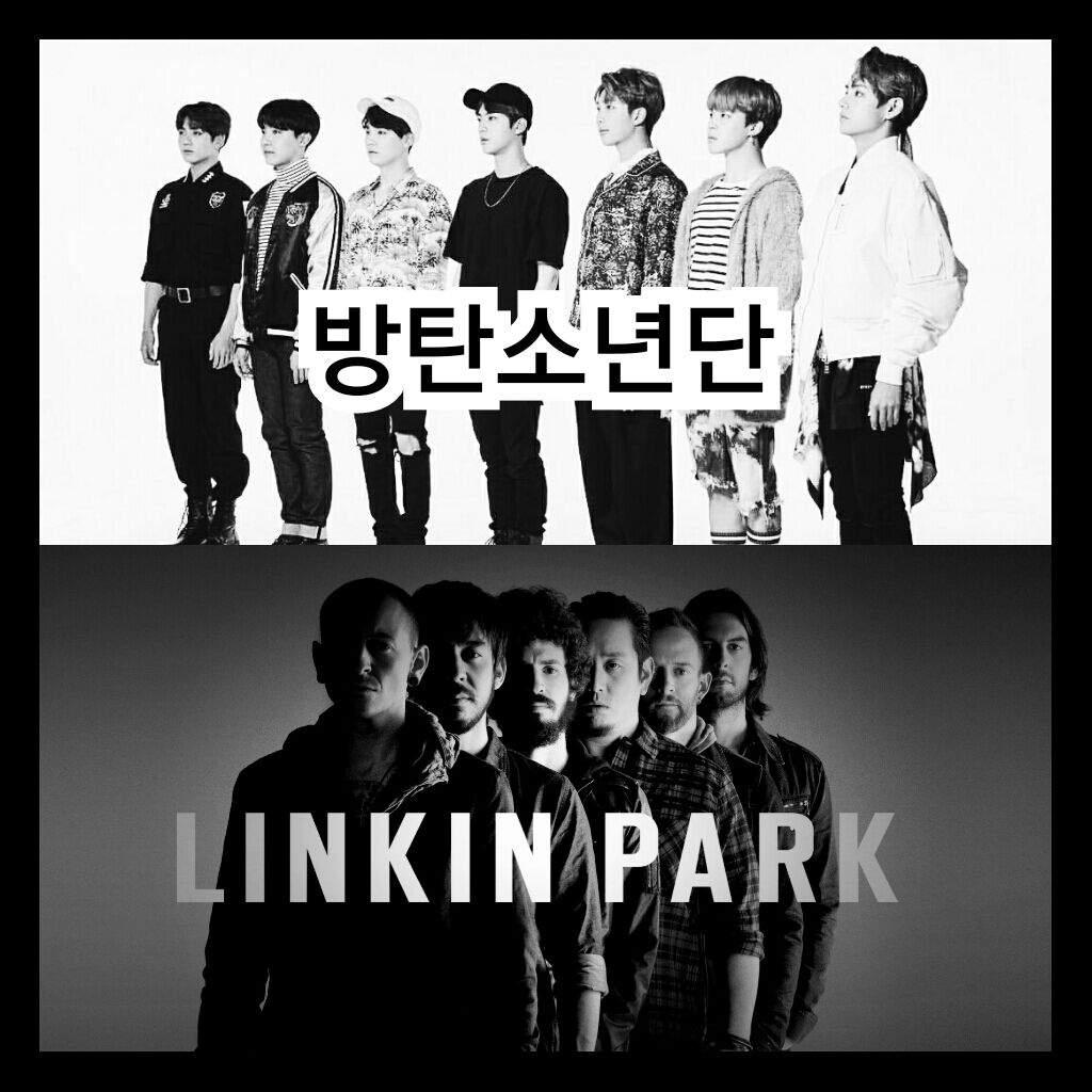 BTS & Linkin Park Part 2: lyrics   ARMY's Amino
