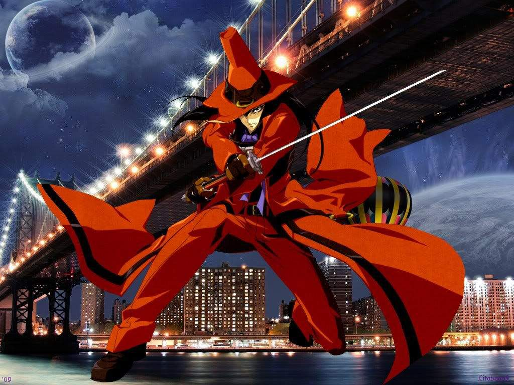 All Vampire Animes vampires and samurai | anime amino