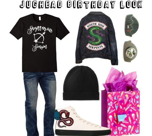 Birthday Party Riverdale Amino