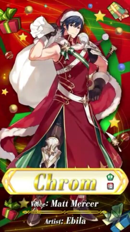 Feh Christmas Banner.My Thoughts On The Christmas Banner Fire Emblem Heroes Amino