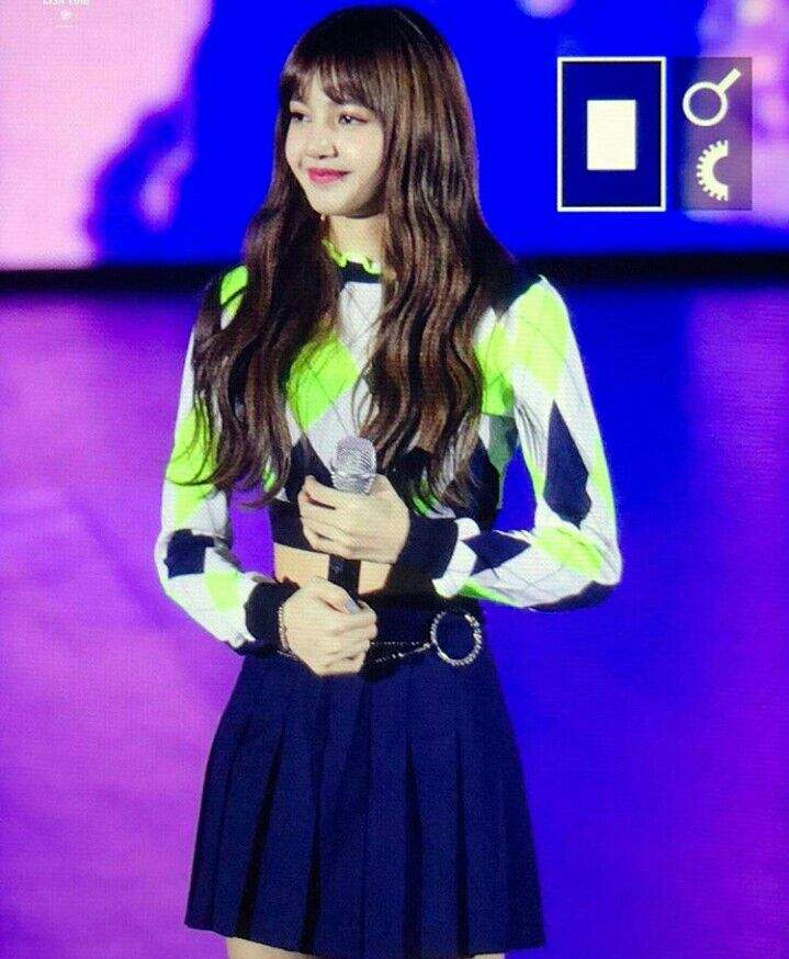 Blackpink At Volkswagen Event Lisa Manoban Amino