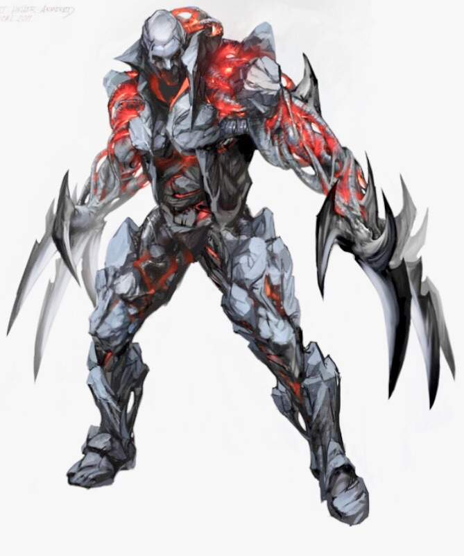 Warframe Concepts: Juggernaut Frame (Reference and bio) | Warframe Amino