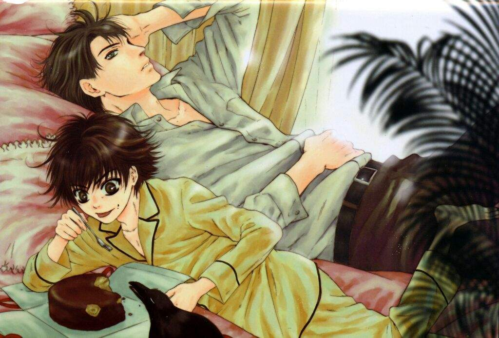 Super Lovers PV Review   Anime Amino