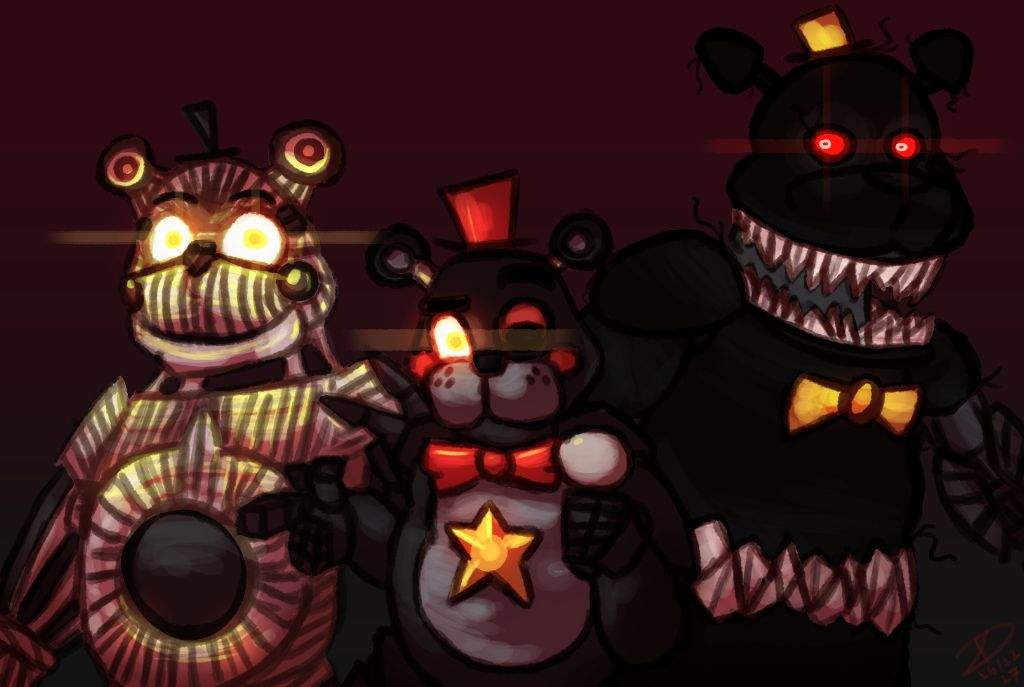 National Day Of Reconciliation ⁓ The Fastest Nightmare Fnaf