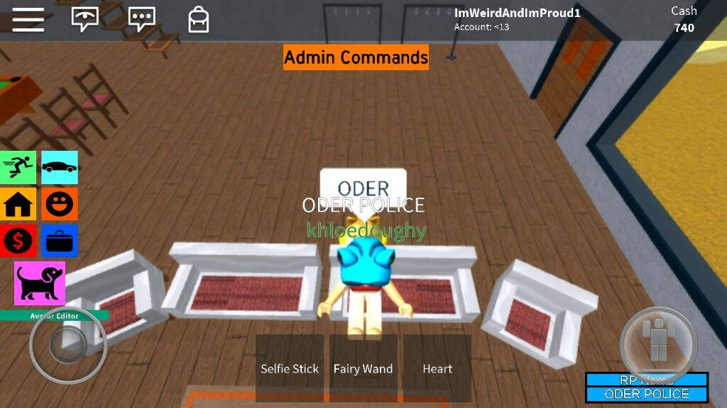 Trolling On Life In Paradise | Roblox Amino